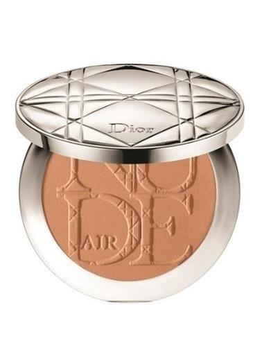 Dior Dior Diorskin Nude Air Tan Pudra 035 Mat Cinnamon Ten